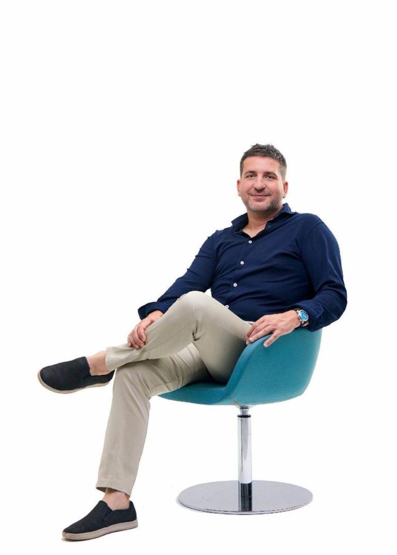 Bordás Péter, ügyvezető, tulajdonos, felelős tervező