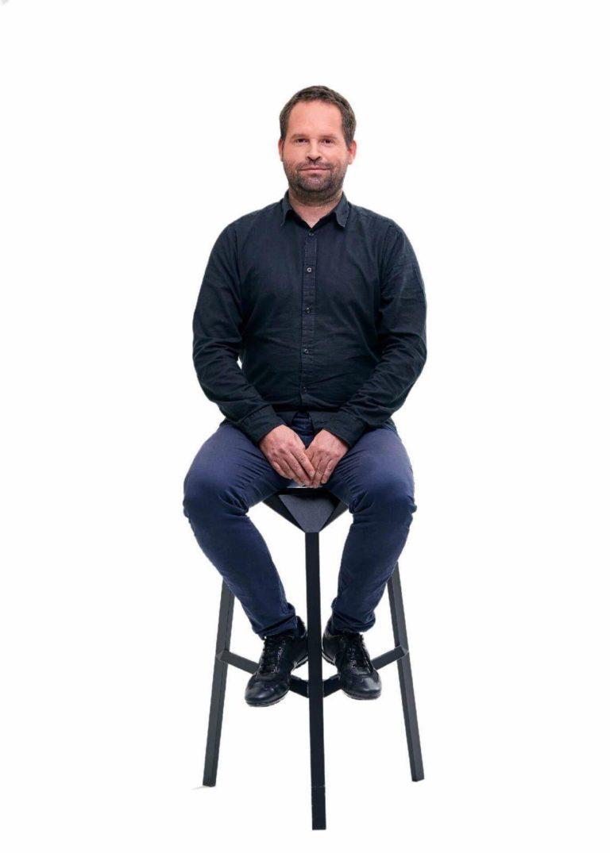 Móser Balázs, építész
