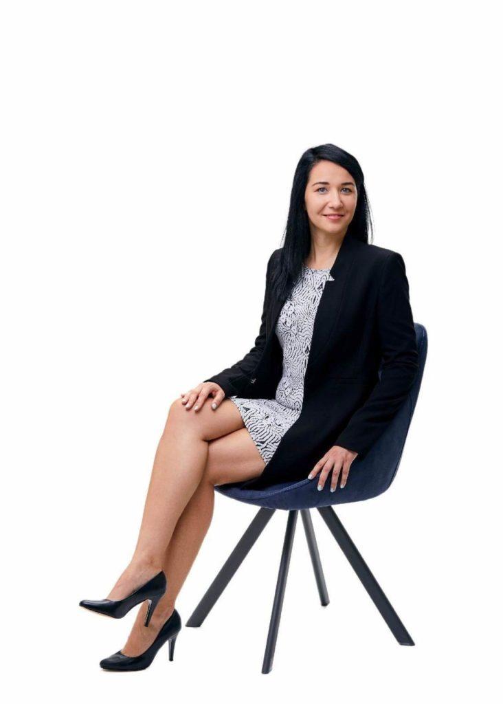 Angi Ágota Melinda, építész